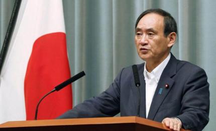 La vittoria di Pirro di Suga: Olimpiadi ok, ma consenso del premier giapponese crolla