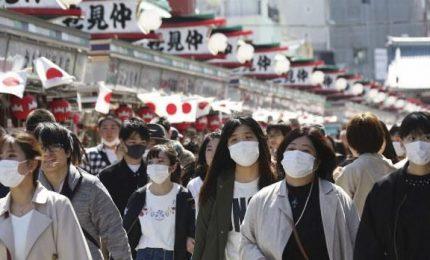 Giappone in piena quinta ondata, governo vara nuove misure restrittive anti-Covid 19