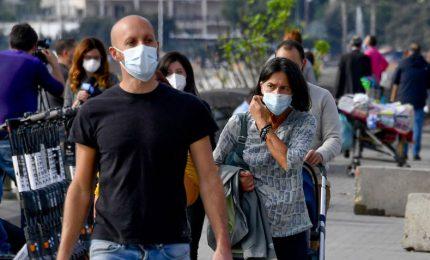 Coronavirus, lunedì 30 agosto la Sicilia torna in zona gialla. Cosa cambia