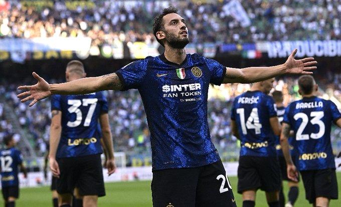 Inter e Sassuolo vincono all'esordio in serie A