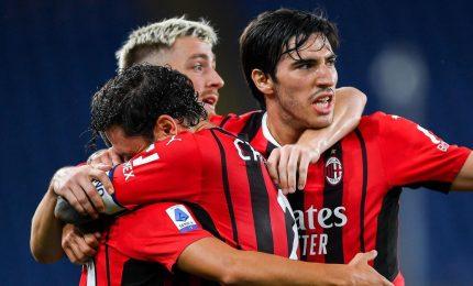 Sampdoria-Milan 0-1, colpo a Marassi di Brahim Diaz