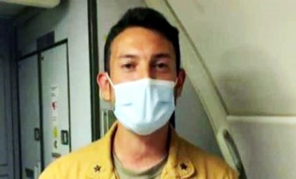 Pilota italiano ponte aereo Kabul-Roma: nessuno lasciato indietro