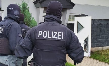 Berlino, arrestato cittadino britannico per spionaggio