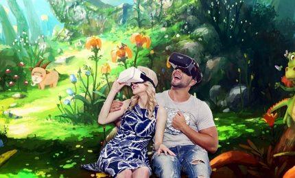L'impatto sempre maggiore della Realtà Virtuale sull'economia nel 2021