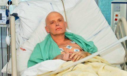Corte Europea diritti umani: Russia responsabile morte Litvinenko