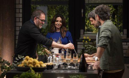 Dinner Club, nuova serie Amazon Original di produzione italiana