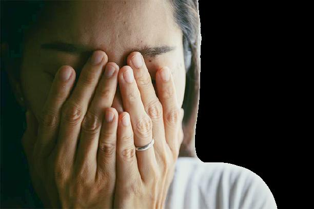 Sindrome da rientro a scuola, ansia e paura di tornare in presenza