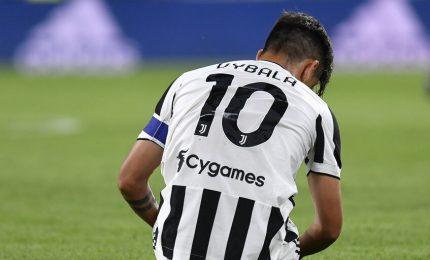 Juve-Sampdoria 3-2: il tris firmato Dybala, Bonucci e Locatelli
