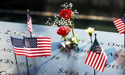 A New York la commemorazione delle vittime dell'11 settembre 2001