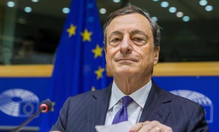 Mario Draghi tra le 100 persone più influenti del Time per 2021