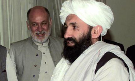 Afghanistan, mullah Hassan Akhund guiderà nuovo governo talebano