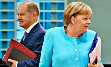 Germania, semaforo o Giamaica: giallo-verdi ago della bilancia