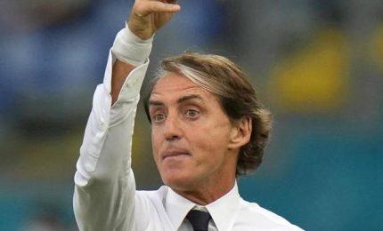 """Mancini: """"Chiudere la pratica a Roma"""""""