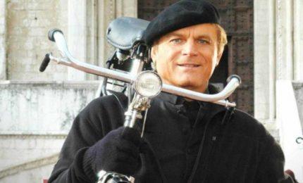 Ultimo ciak per Terence Hill, dopo 20 anni addio Don Matteo