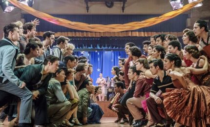 "In arrivo nelle sale ""West Side Story"", diretto da Spielberg"