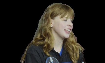 Il primo volo di Space X con solo civili: chi sono?