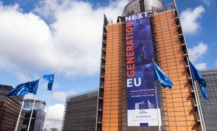 """Dall'Ue 4,7 mld di euro all'Italia nel quadro di """"React-EU"""""""