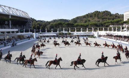 Longines Global Champions Tour, a Roma successo mondiale