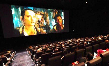 Covid, attesa sulla decisione del Cts sulla capienza nei cinema