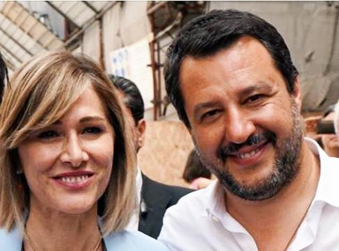 Donato lascia la Lega: Salvini in minoranza, comanda Giorgetti