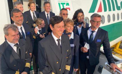Alitalia, ok da Bruxelles a conferimenti a Ita: non sono aiuti di Stato