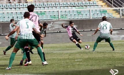 Coppa Italia, il Palermo approda agli ottavi