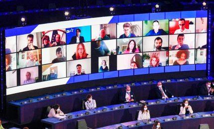 Conferenza su futuro dell'Europa, il lavoro del panel di cittadini