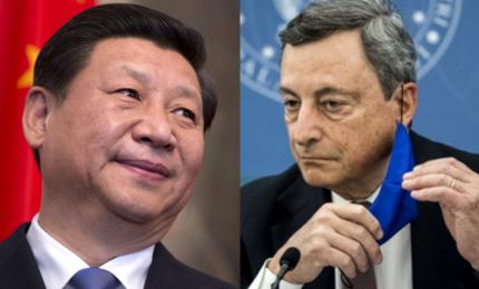 G20 straordinario incerto. Italia lavora per ottobre, Cina invece perplessa