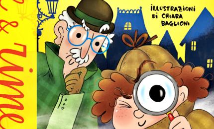 L'investigatore Ciccio fa 3, Barbieri torna in libreria