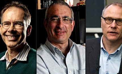 Nobel 2021 all'Economia a americani Card, Angrist e Imbens