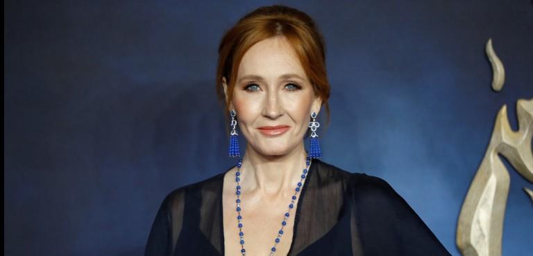 """Esce in libreria """"The Christmas Pig"""", nuovo libro di JK Rowling"""