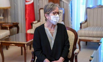 Najla Bouden, la prima donna a guidare un governo in Tunisia