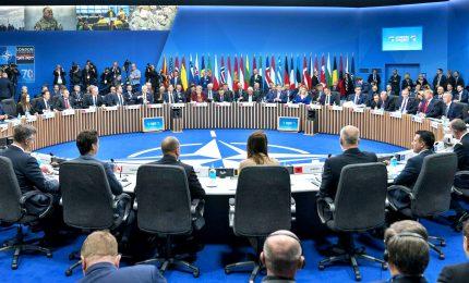 Vertice Difesa della Nato: si lavora a piano contro minaccia della Russia