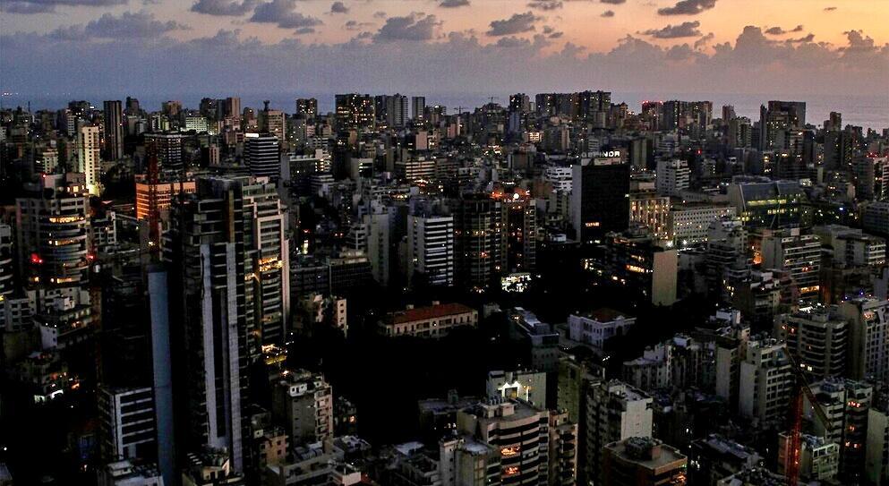 Centrali senza carburante, Libano rimarrà al buio per alcuni giorni