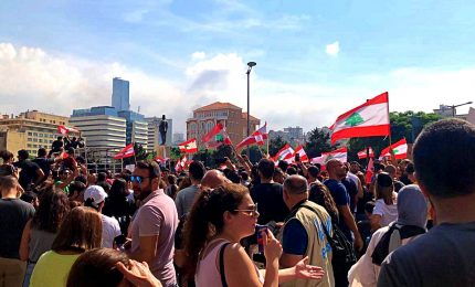 Scontri a Beirut, 6 morti. Amal ed Hezbollah contestano il giudice