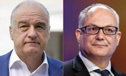 Roma al ballottaggio: Michetti 30,24%, Gualtieri 27%