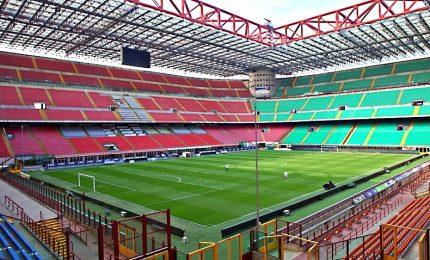 Nations League, tutto esaurito per Italia-Spagna a Milano